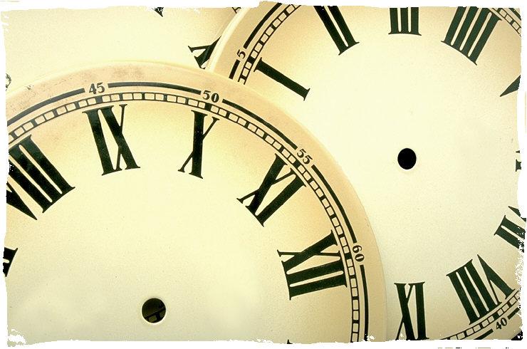 Zeit, Auszeit und diverse Zeitfenster. Provide your image!